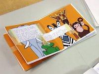 prentenboek Diana
