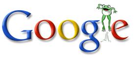 Google-doodle schrikkeldag