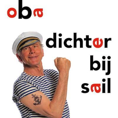 Dichter bij Sail, logo
