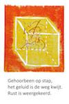 kaart Lot van Veggel-Beerends + Willem Witteveen