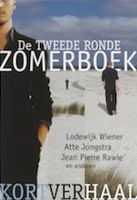 cover De Tweede Ronde, Zomerboek 2009