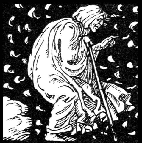 Frau Holle-1903-01