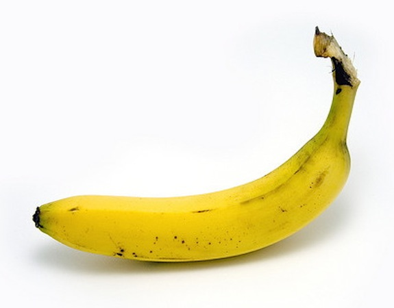 Banaan - foto: Jason Gulledge @ Flickr, CC by