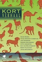 cover KortVerhaal, dierennummer, winter 2011