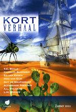 cover KortVerhaal, zomer 2012
