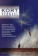 cover KortVerhaal, afscheidsnummer, winter 2012