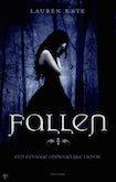 Fallen, cover