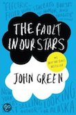 The Fault in Our Stars, cover