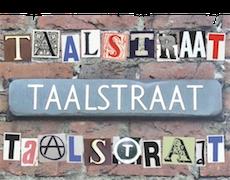 TaalStraat