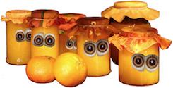 gevangen Marmelanten - foto: Malene Thyssen @ Wikimedia Commons, CC by-sa (bewerkt door JudyElf)