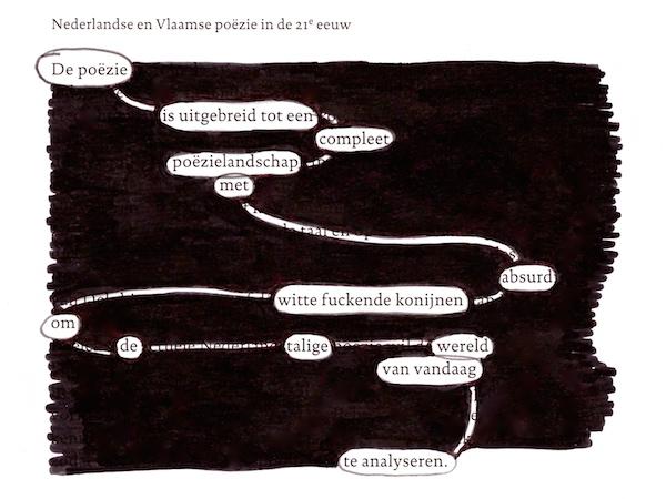 De poëzie - stiftgedicht: JudyElf, CC by-nc-sa