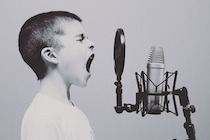 zangertje