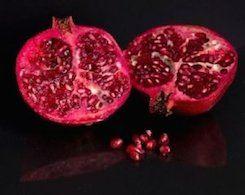 granaatappelpitten