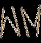 W-duimstok (+ bewerking: M-duimstok) - foto: Rijksdienst voor het Cultureel Erfgoed, CC by-sa