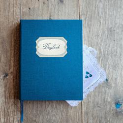 dagboek van tante Nel